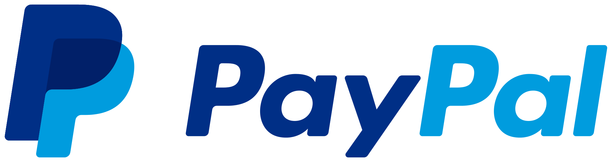 We accept Paypal. Pay By Pro Forma
